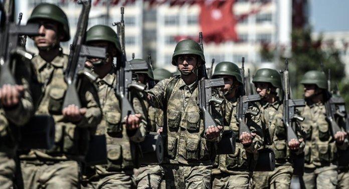 Turchia pronta a inviare truppe in Libia