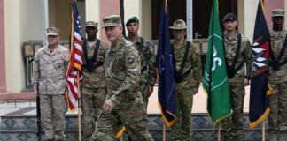 La nuova strategia degli Stati Uniti in Afghanistan
