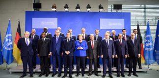 Libia cosa sappiamo della conferenza di Berlino