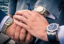 Rolex, il marchio simbolo del lusso