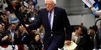 Bernie Sanders vince le primarie democratiche in New Hampshire
