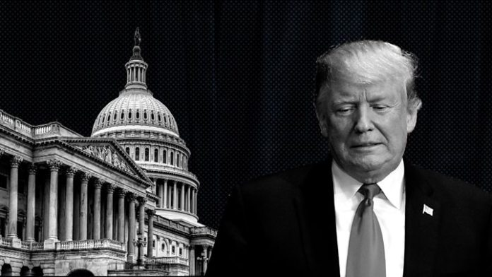 Senato Usa assolve Trump niente impeachment