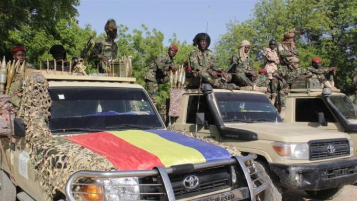 Boko Haram uccide 92 militari del Ciad