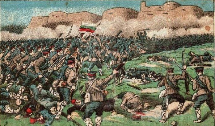 Capire la storia, le guerre balcaniche 1912 1913