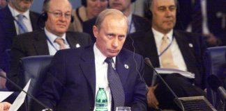 Cosa succede in Russia