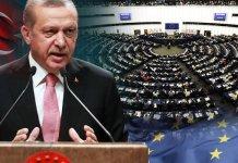 Il ricatto di Erdogan