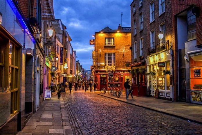 L'Irlanda punta sulle donne