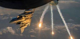 Raid Usa contro miliziani sciiti in Iraq