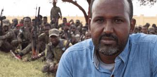 Raid Usa uccide il leader somalo di al Shabaab Qorgab
