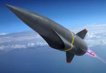 Test Usa di missile ipersonico