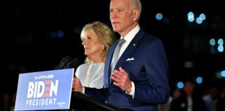 Usa 2020 Biden vince in Michigan, Mississippi e Missouri