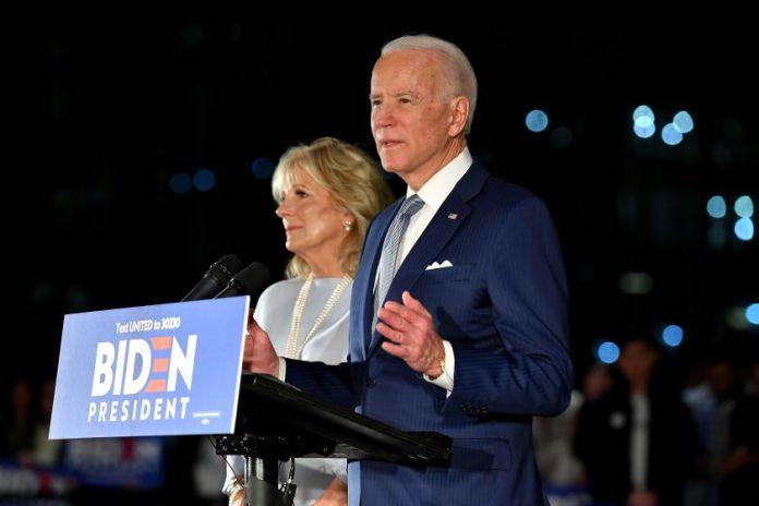 Usa 2020 Biden vince in Michigan, Mississippi e Missouri