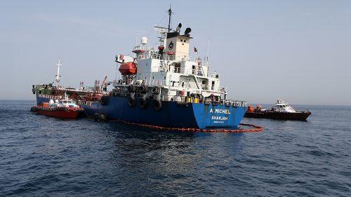 Crisi del Golfo tensione Usa Iran
