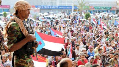 Garbuglio Yemen
