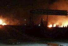 Raid di Israele contro basi milizie iraniane