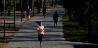 Come ricominciare a correre dopo il lockdown