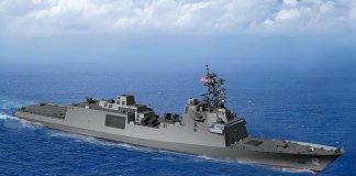 Fincantieri vince gara per cosrtuire 10 navi della marina Usa