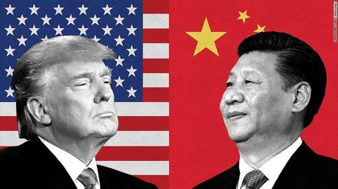 Trump contro la Cina