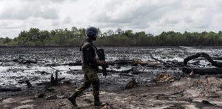 Attacco jihadista mel nordest della Nigeria uccide 59 persone