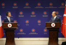 Cosa farà l'Italia con la Turchia in Libia