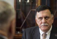 Cessate il fuoco in Libia