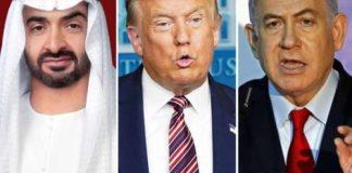 Storico accordo tra Israele e Emirati Arabi Uniti. Il testo