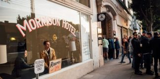 Morrison Hotel dei Doors fa 50 anni
