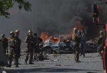attentato a un centro educativo a Kabul