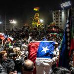 Il Cile chiude l'era Pinochet. Vince il sì alla riforma della Costituzione