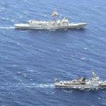 La Spagna entra in gioco nel Mediterraneo. Manovre militari con l'Egitto