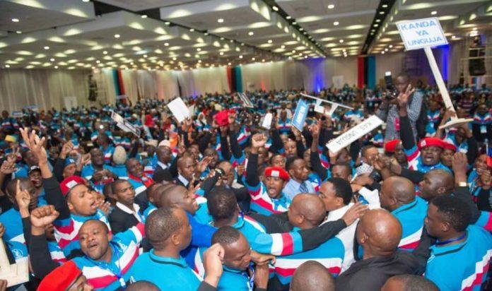 Tanzania nel caos dopo il voto