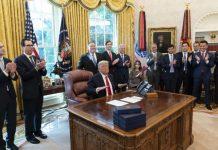 Trump diplomacy il Sudan apre a Israele