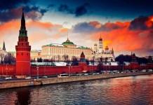 Cinque libri da leggere per capire la politica estera della Russia
