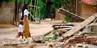 In Mozambico 50 decapitati in attacco jihadista