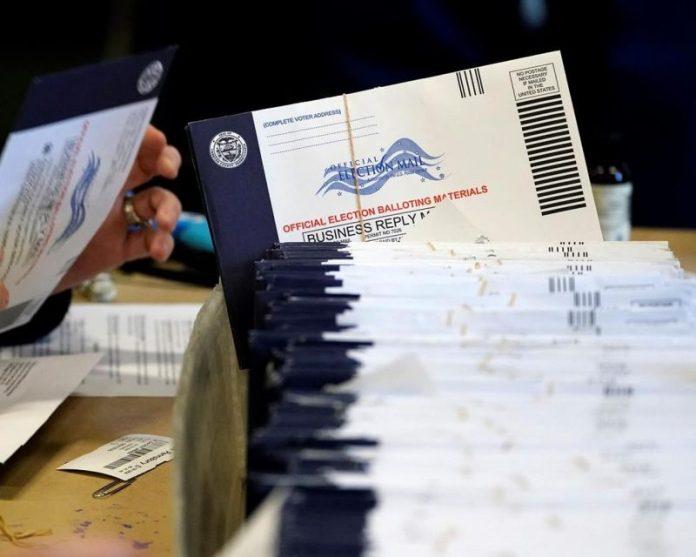 La confusione Usa sulle elezioni
