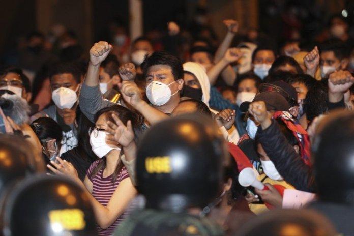 La crisi politica istituzionale in Perù