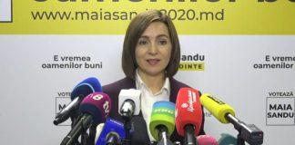 Maia Sandu vince il ballottaggio in Moldavia e avvicina il Paese all'Europa