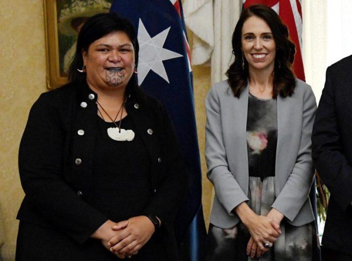 Nuova Zelanda una maori agli esteri