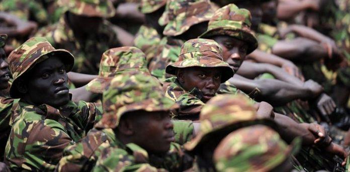 Alta tensione tra Somalia e Kenya