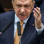 Erdogan senza limiti torna a attaccare Macron