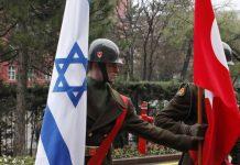 La Turchia non normalizzerà le relazioni diplomatiche con Israele
