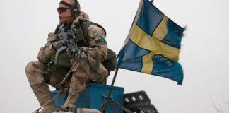 Svezia pronta a entrare nella Nato e dire addio alla neutralità