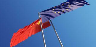 Unione Europea Cina più vicine all'accordo sugli investimenti