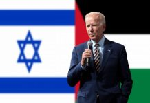 Biden cambia rotta sulla politica mediorientale
