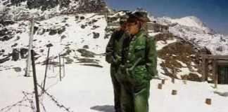 Cina e India ancora scontri di frontiera
