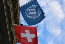 La Svizzera vuole un seggio nel Consiglio di Sicurezza dell'Onu