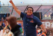 Elezioni presidenziali in Ecuador favorita la sinistra