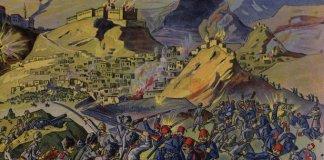 Russia e Turchia nella storia