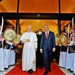 Buone nuove dopo la visita di Papa Francesco in Iraq