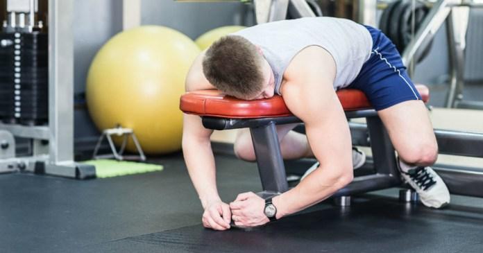 Esercizi da fare per chi non si allena da tempo